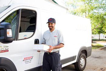 Asap Courier Services